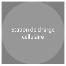 station de charge cellulaire
